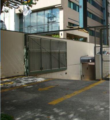 Sala à venda em Chácara Santo Antônio (Zona Sul), São Paulo - SP