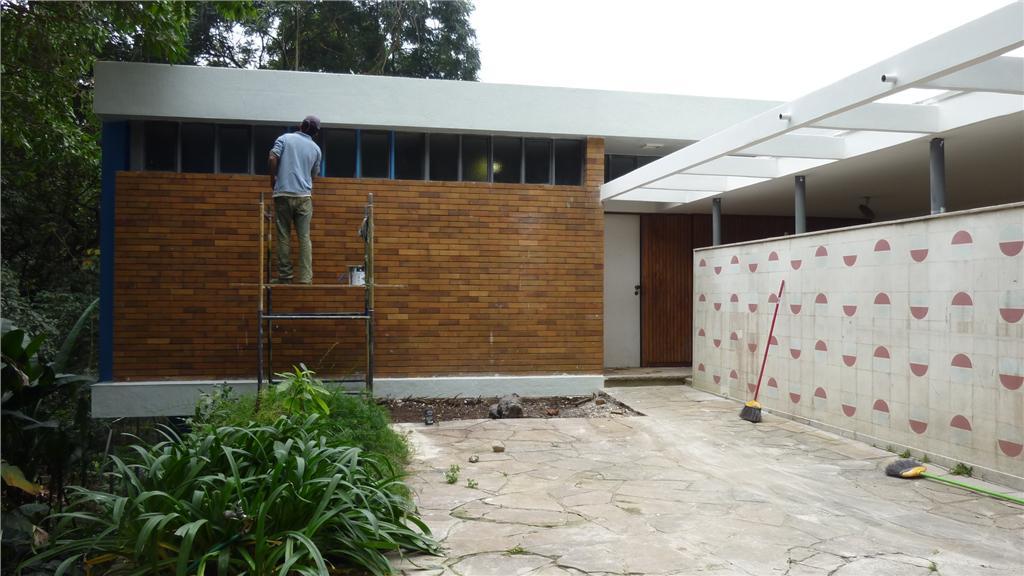 Casa de 3 dormitórios em Real Parque, São Paulo - SP