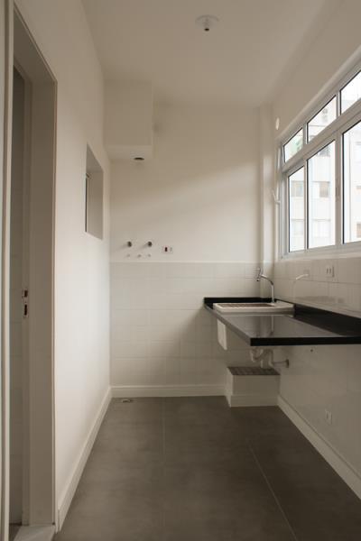 Apartamento de 3 dormitórios em Vila Buarque, São Paulo - SP