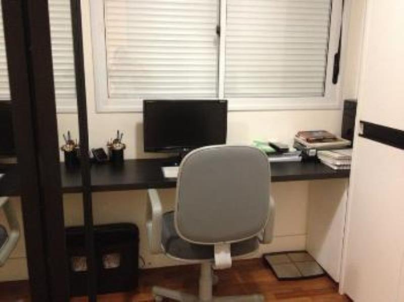 Apartamento de 3 dormitórios à venda em Parque Colonial, São Paulo - SP
