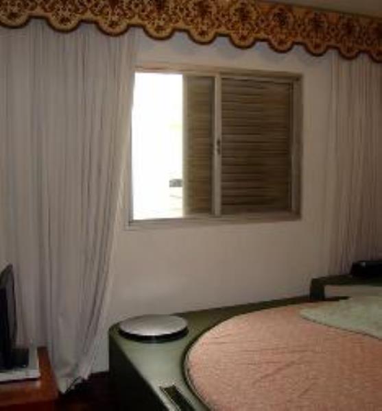 Apartamento de 4 dormitórios em Cambuci, São Paulo - SP