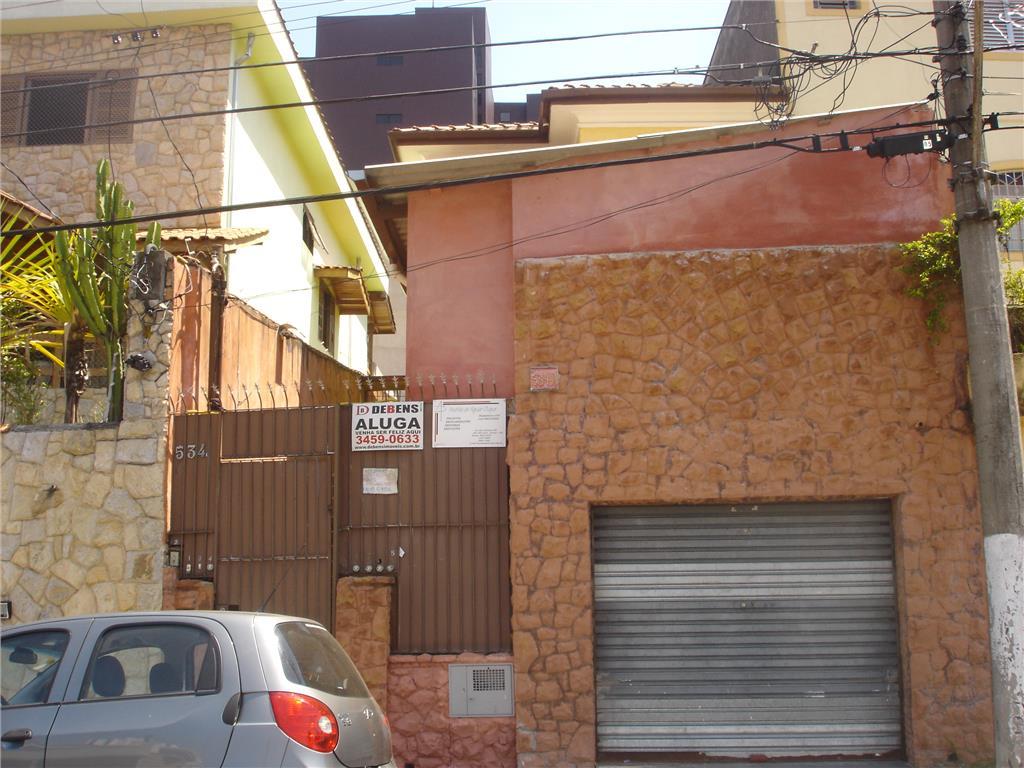 Casa de 5 dormitórios em Vila Monumento, São Paulo - SP
