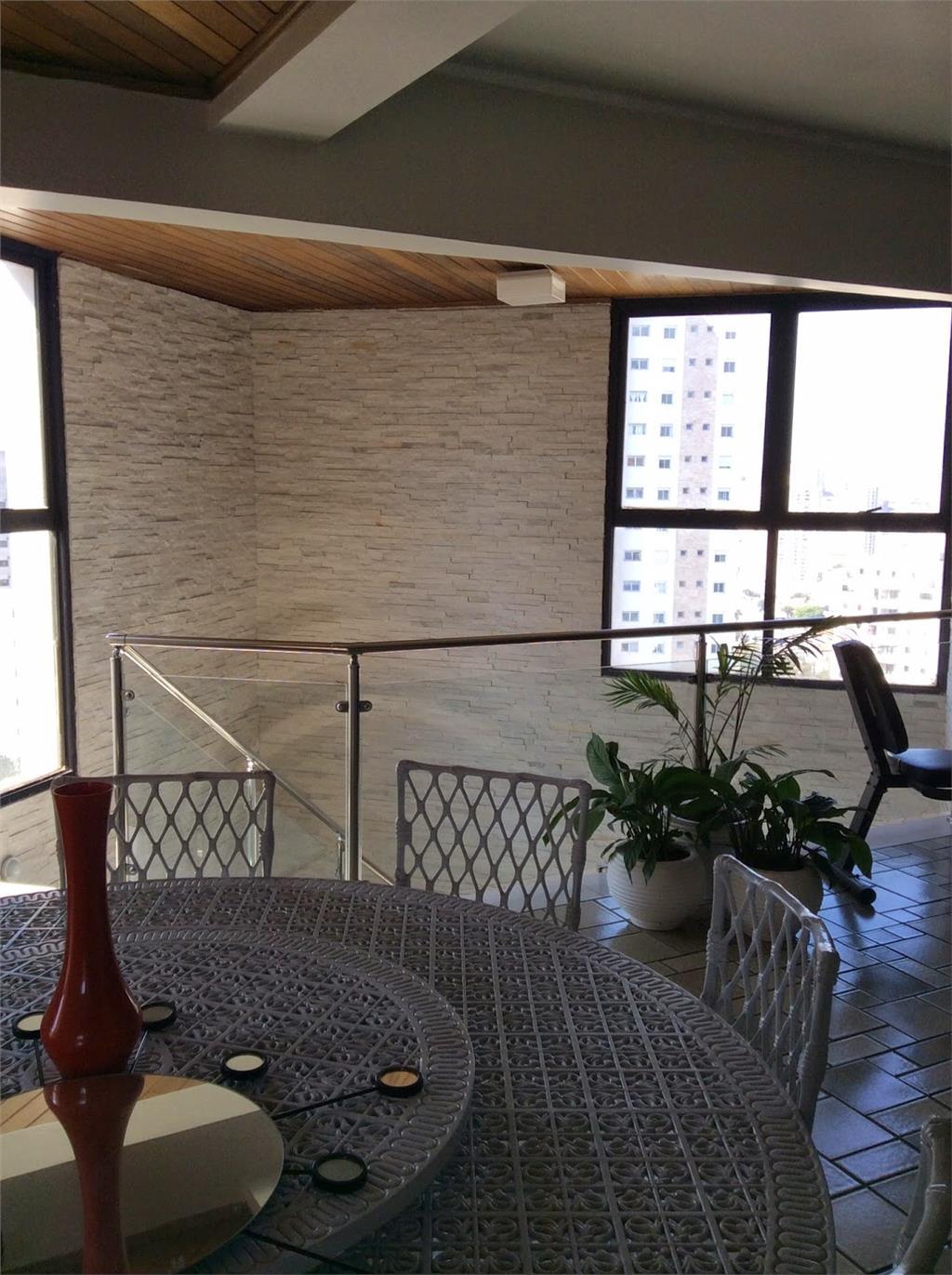 Cobertura de 3 dormitórios à venda em Vila Monumento, São Paulo - SP