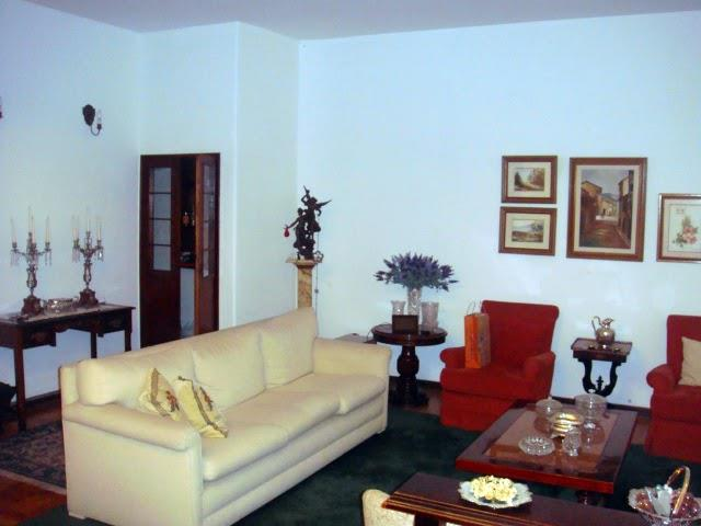 Casa de 4 dormitórios à venda em Aclimação, São Paulo - SP