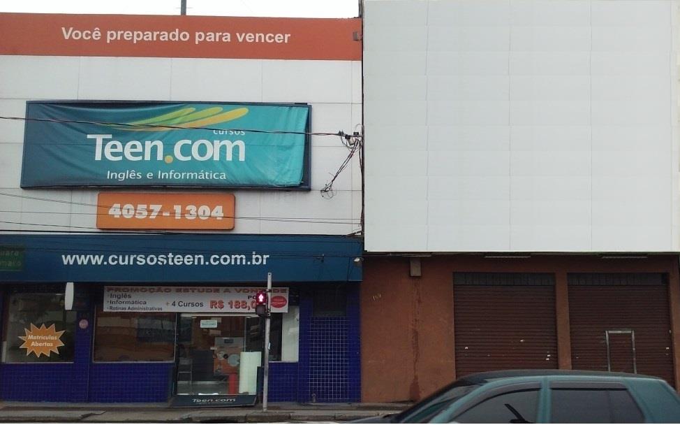 Prédio à venda em Centro, Diadema - SP