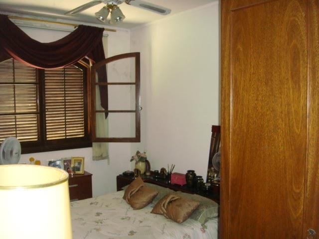 Casa de 3 dormitórios em Aclimação, São Paulo - SP