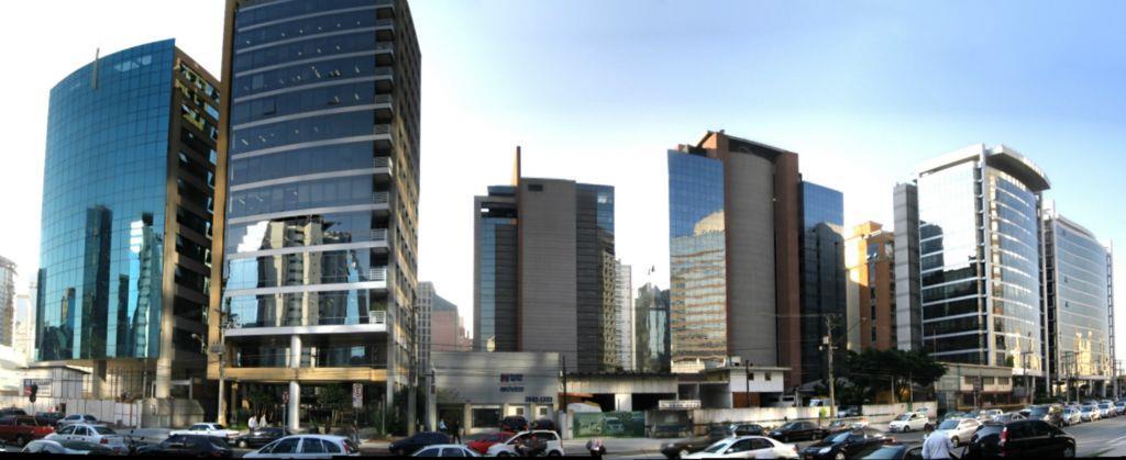 Sala em Vila Olímpia, São Paulo - SP
