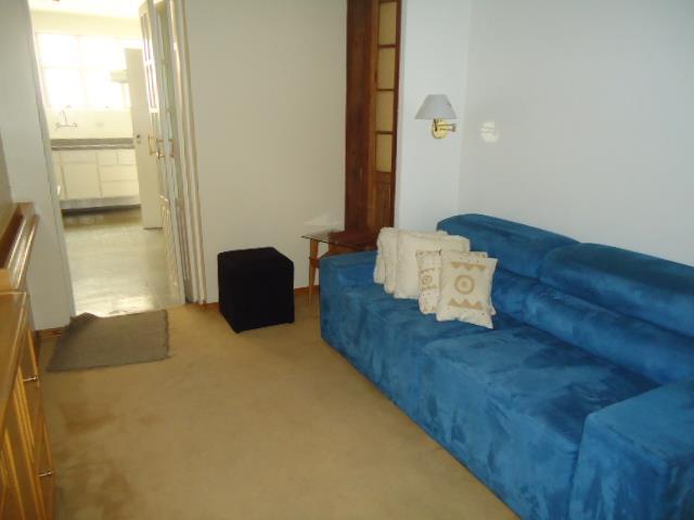 Apartamento de 3 dormitórios em Jardim Paulistano, São Paulo - SP