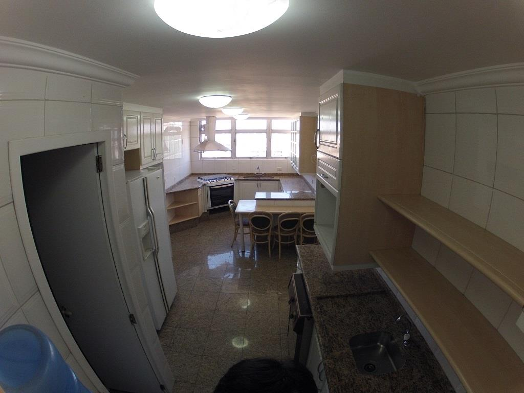 Cobertura de 6 dormitórios à venda em Jardim Paulista, São Paulo - SP