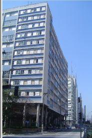 Loja em Consolação, São Paulo - SP
