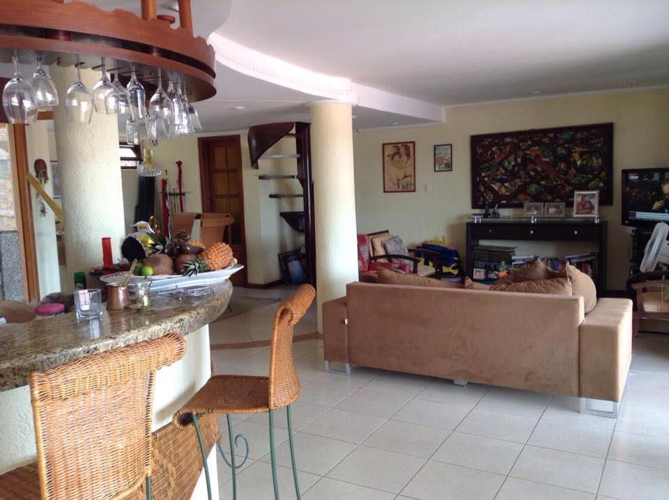 Sobrado de 3 dormitórios em Condomínio Marina De Buranhem, Porto Seguro - BA