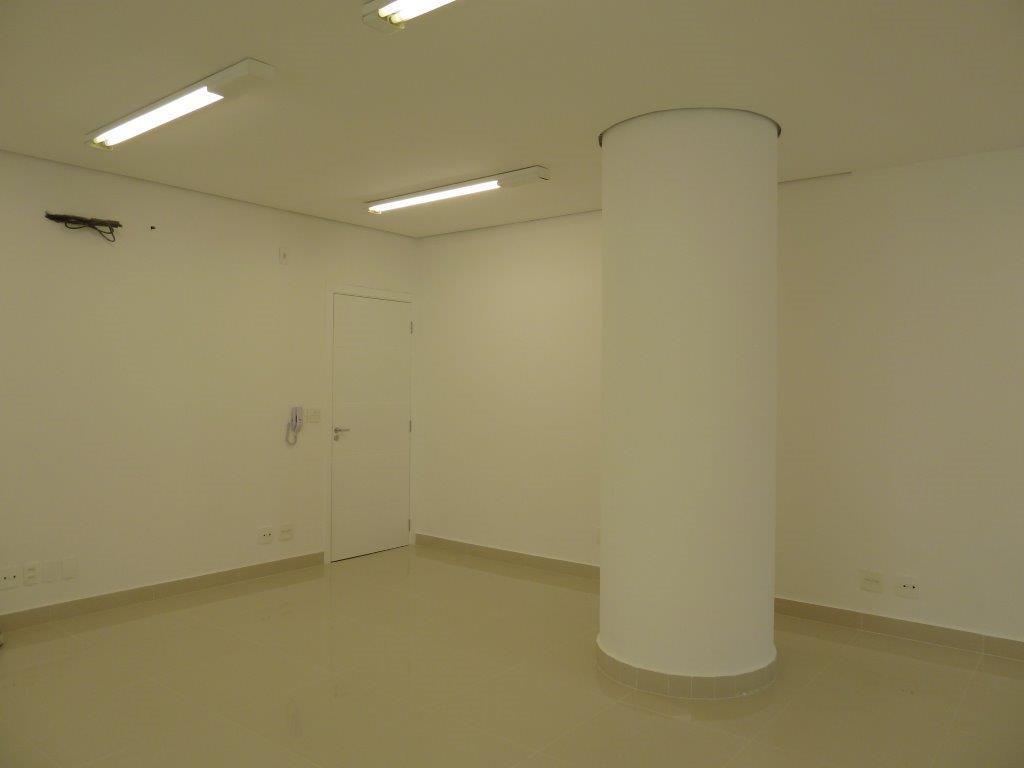 Sala à venda em Brooklin, São Paulo - SP
