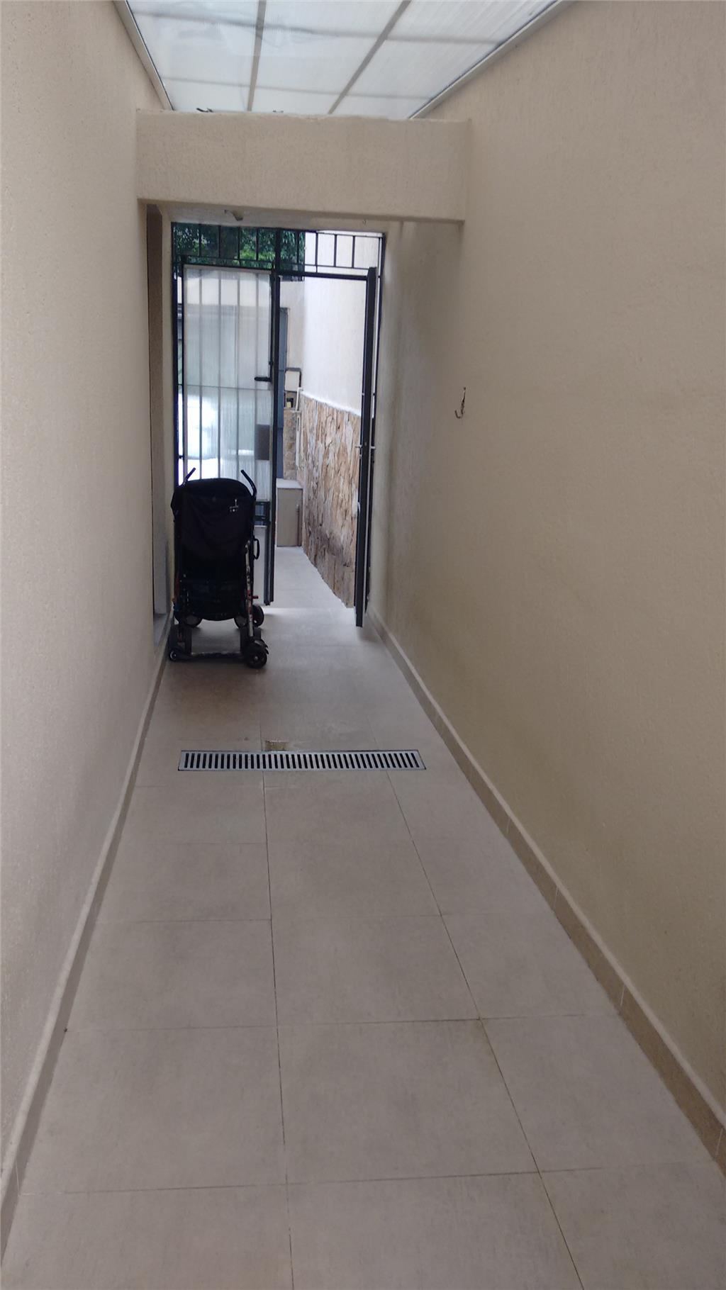Casa de 3 dormitórios em Vila Paulista, São Paulo - SP