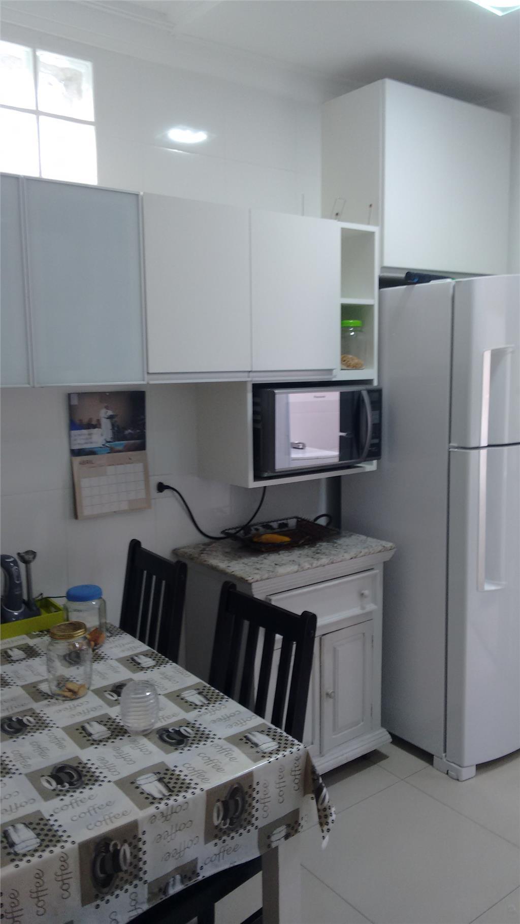 Casa de 3 dormitórios à venda em Vila Paulista, São Paulo - SP