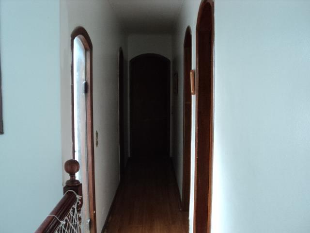 Casa de 4 dormitórios em Mooca, São Paulo - SP