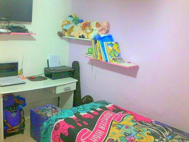 Casa de 2 dormitórios em Vila Emir, São Paulo - SP