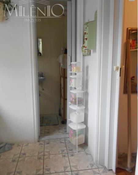 Apartamento de 2 dormitórios em Cidade Ademar, São Paulo - SP