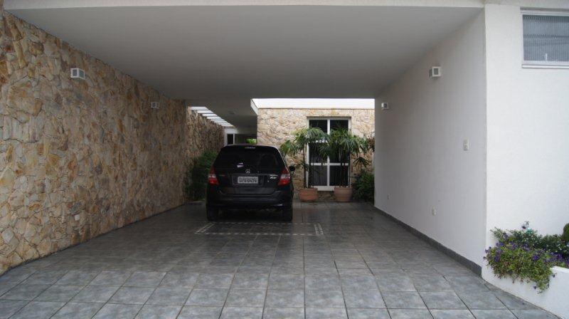 Casa de 4 dormitórios à venda em Vila Alexandria, São Paulo - SP