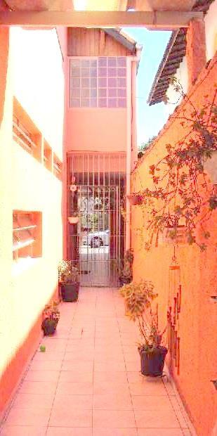 Casa de 3 dormitórios em Jardim Prudência, São Paulo - SP