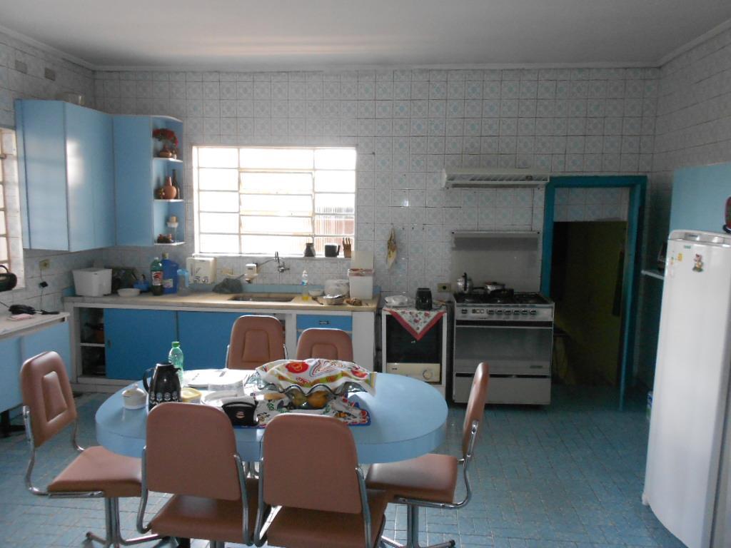 Casa de 3 dormitórios em Vila Santa Catarina, São Paulo - SP