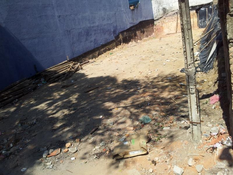 Terreno em Jardim Lavínia, São Bernardo Do Campo - SP