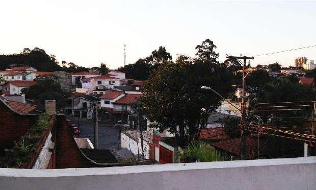 Casa de 3 dormitórios em Jardim Umuarama, São Paulo - SP