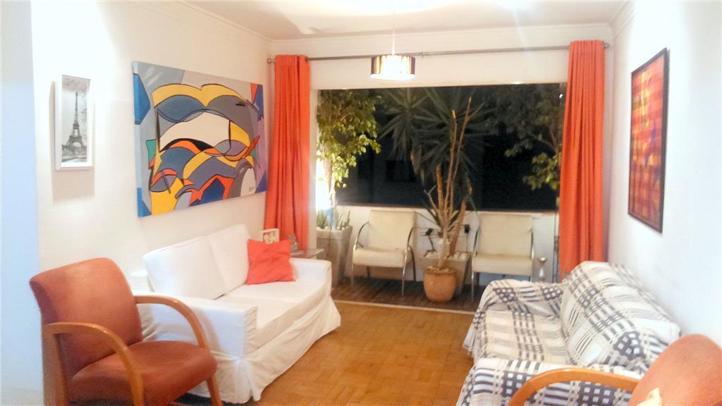 Casa de 3 dormitórios em Bela Vista, São Paulo - SP