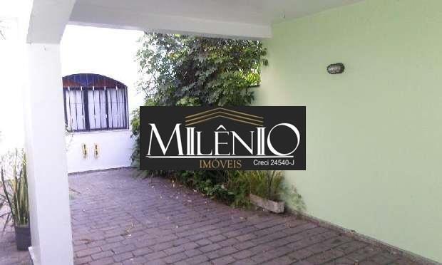 Casa de 3 dormitórios à venda em Vila Alexandria, São Paulo - SP