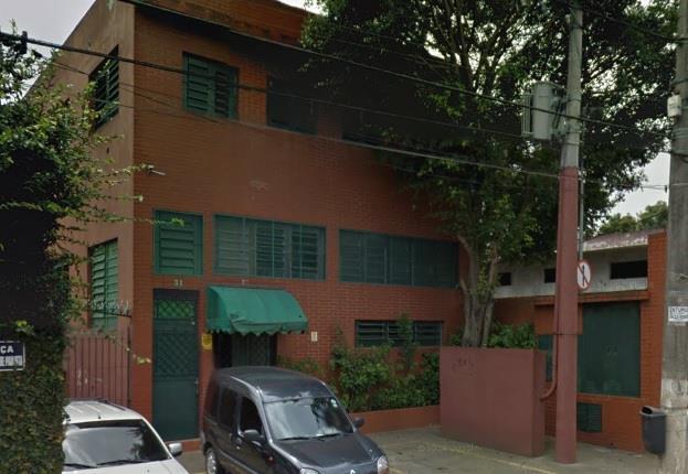 Galpão à venda em Jardim Satélite, São Paulo - SP