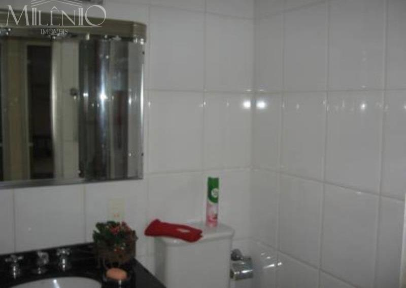 Apartamento de 3 dormitórios em Vila Campestre, São Paulo - SP