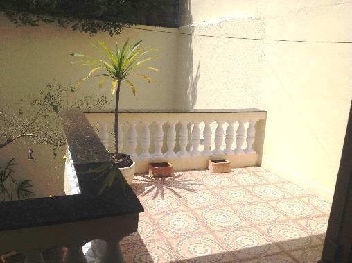 Casa de 3 dormitórios à venda em Jardim Consórcio, São Paulo - SP