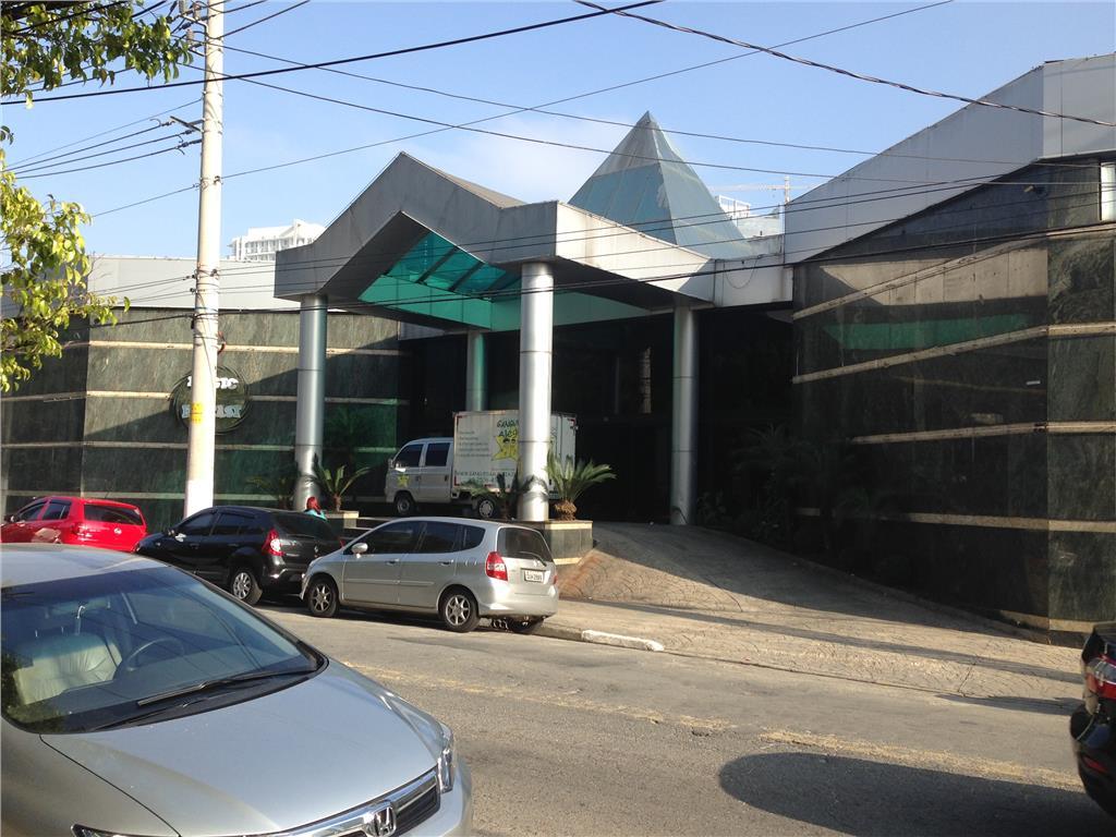Prédio à venda em Santo Amaro, São Paulo - SP