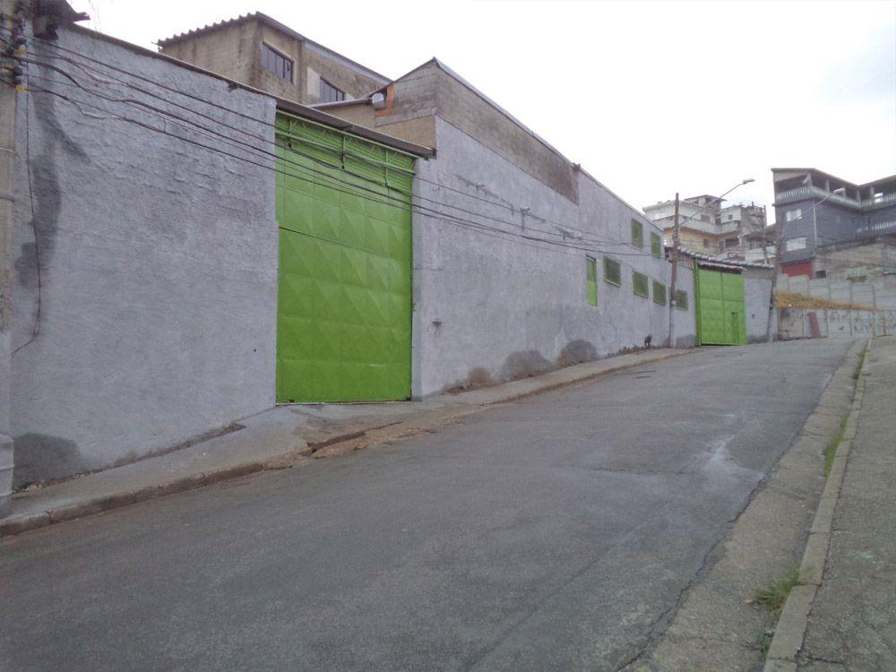Galpão em Casa Verde Alta, São Paulo - SP