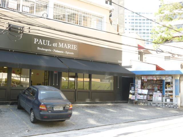 Cobertura de 4 dormitórios em Real Parque, São Paulo - SP