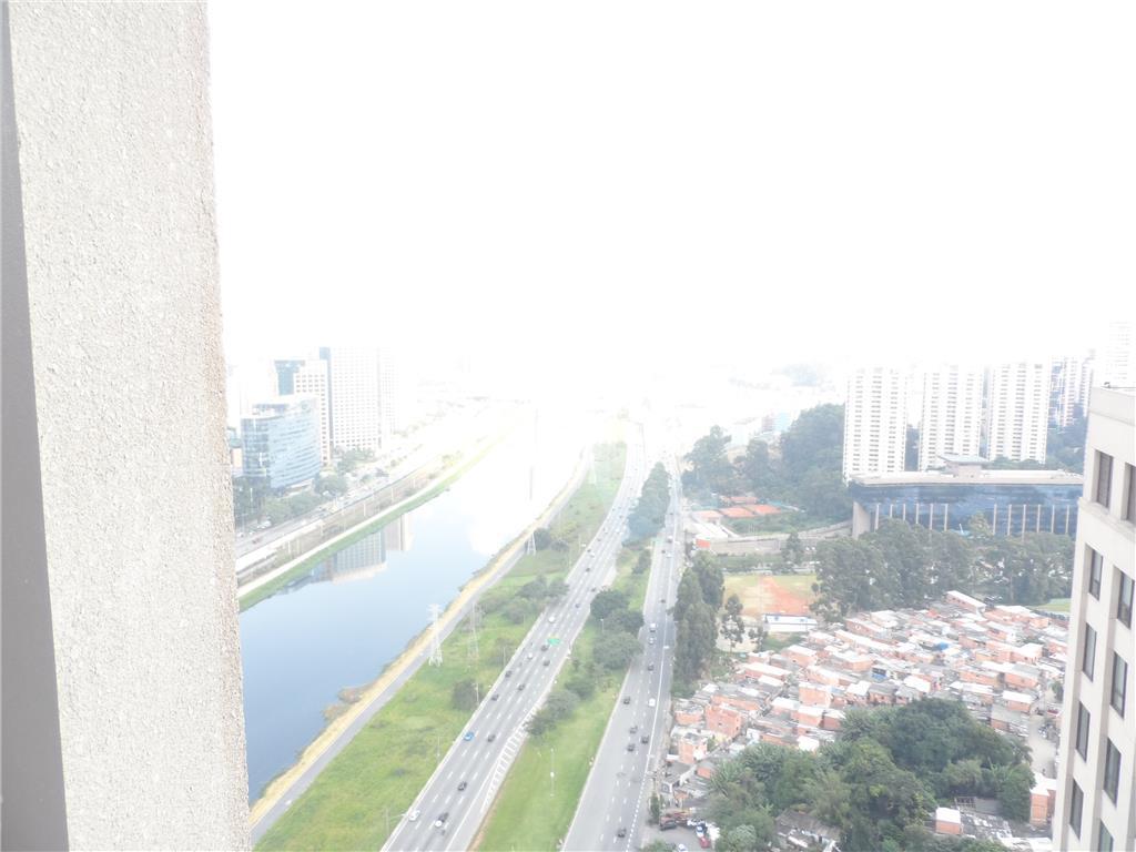 Conjunto à venda em Cidade Jardim, São Paulo - SP