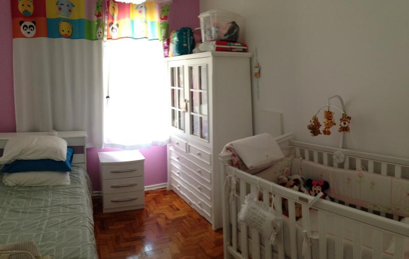 Apartamento de 2 dormitórios em Vila Deodoro, São Paulo - SP