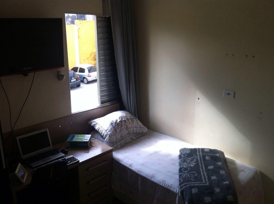 Sobrado de 2 dormitórios em Vila Constança, São Paulo - SP