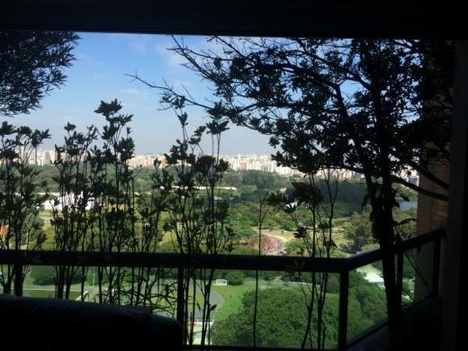 Cobertura de 4 dormitórios em Ibirapuera, São Paulo - SP