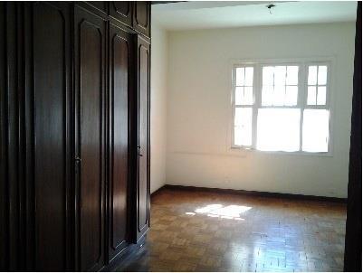 Casa de 4 dormitórios em Jardim América, São Paulo - SP