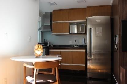 Apartamento Duplex de 1 dormitório em Moema, São Paulo - SP