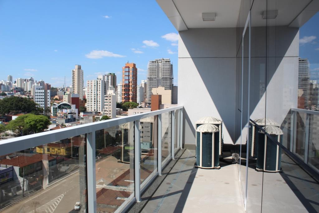 Laje à venda em Pinheiros, São Paulo - SP