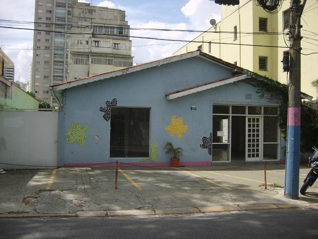 Casa em Aclimação, São Paulo - SP