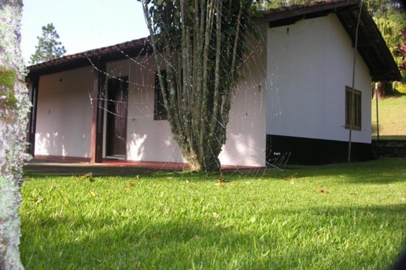 Sítio de 4 dormitórios em Vila Verde, Ibiúna - SP