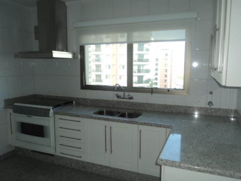 Apartamento de 4 dormitórios à venda em Vila Congonhas, São Paulo - SP
