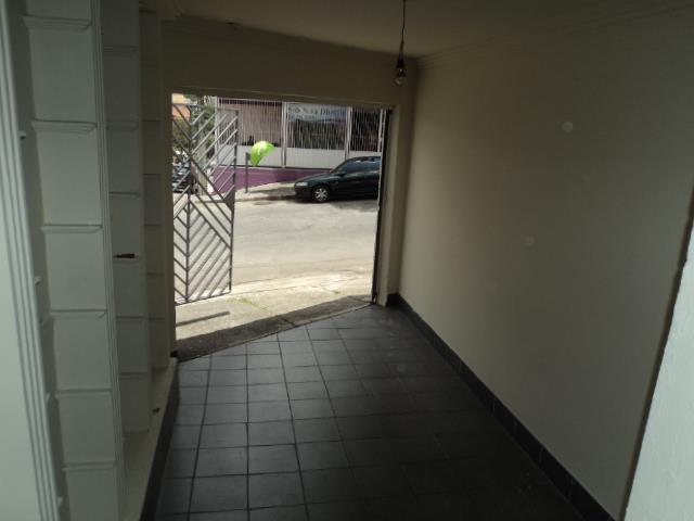 Casa Sobrado à venda, Parque Residencial Oratorio, São Paulo