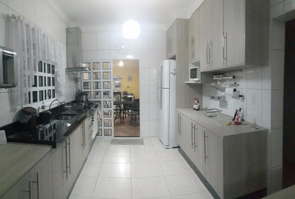 Casa Padrão à venda, Vila Califórnia, São Paulo
