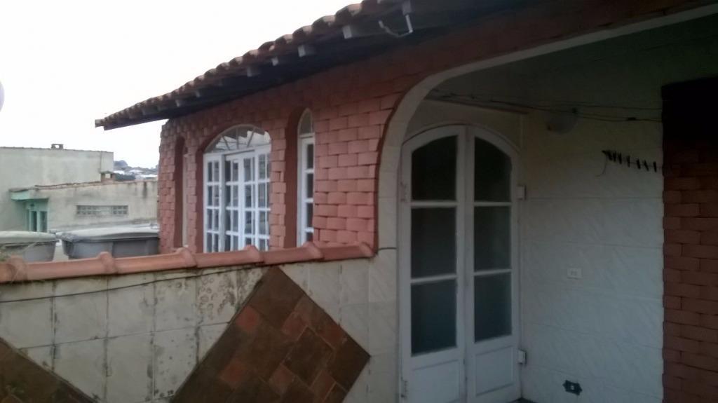Casa Sobrado à venda, Jardim Tietê, São Paulo