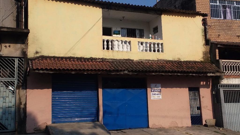 Casa Padrão à venda, Jardim Camargo Novo, São Paulo