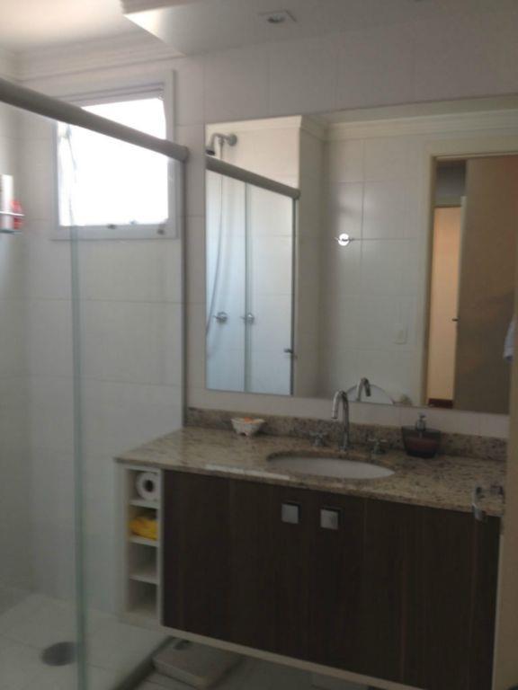 Apartamento Padrão à venda, Vila Zilda, São Paulo