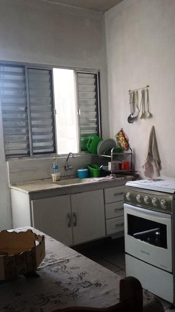 Casa Sobrado à venda, Vila Buenos Aires, São Paulo